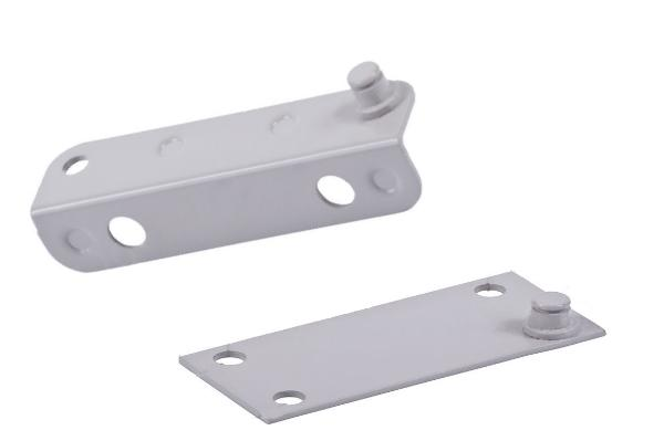 STUD BRACKETS AND SUPPORT PLATES FOR OPERATORS