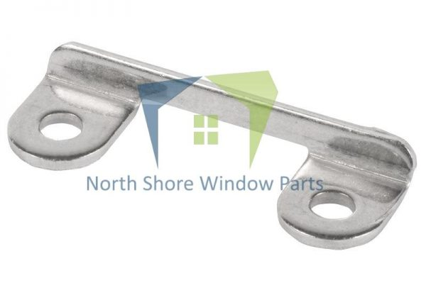 Custodial Lock Keeper (Truth Hardware 20303) (Length 1-7 8 inches) 1