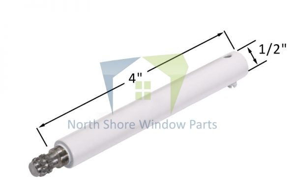 Crank Handle Folding Truth Hardware 11329 5 16 Spline