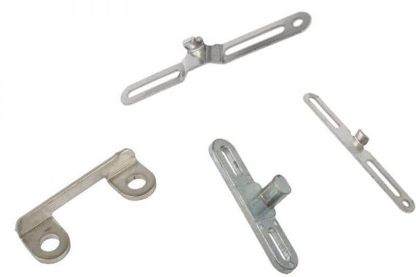 Locking Handle Keepers